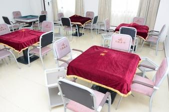养老院院机麻室